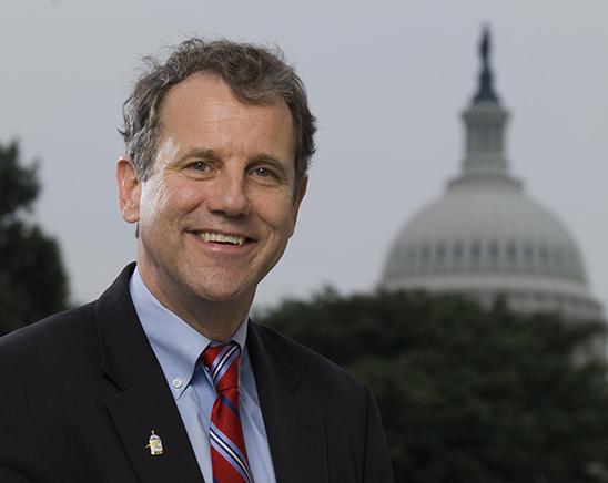 Brown, Senator Sherrod