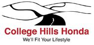 College Hills Hondo logo