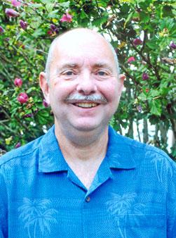 Roger Pickenpaugh