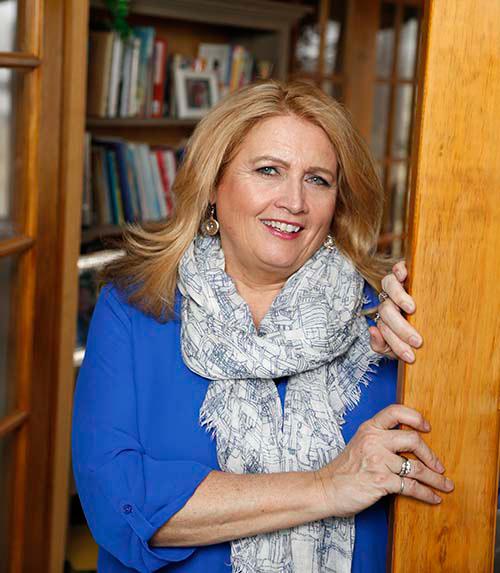 Nancy Roe Pimm