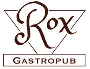 Rox Gastropub Logo