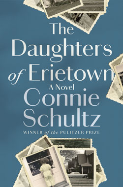 Book Cover The Daughter of Erietown