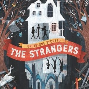 book cover The Strangers