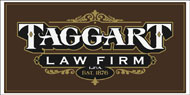 Taggart Law Firm Logo