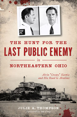 book cover The Hunt for the Last Public Enemy