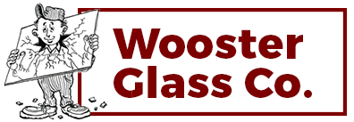 Wooster Glass Company Logo