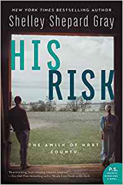 book cover His Risk