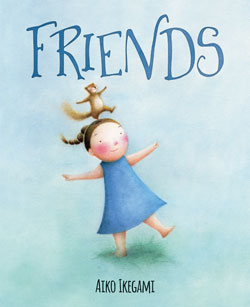 book cover Friends