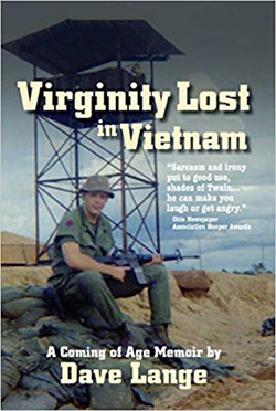 book cover Virginity Lost in Vietnam