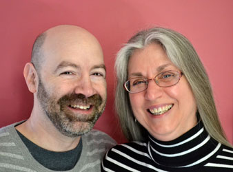 Wayne and Allison Marks