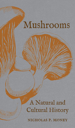 book cover Mushrooms