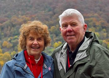 Paul & Sally Misencik