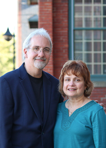 Mike & Janice Olszewski